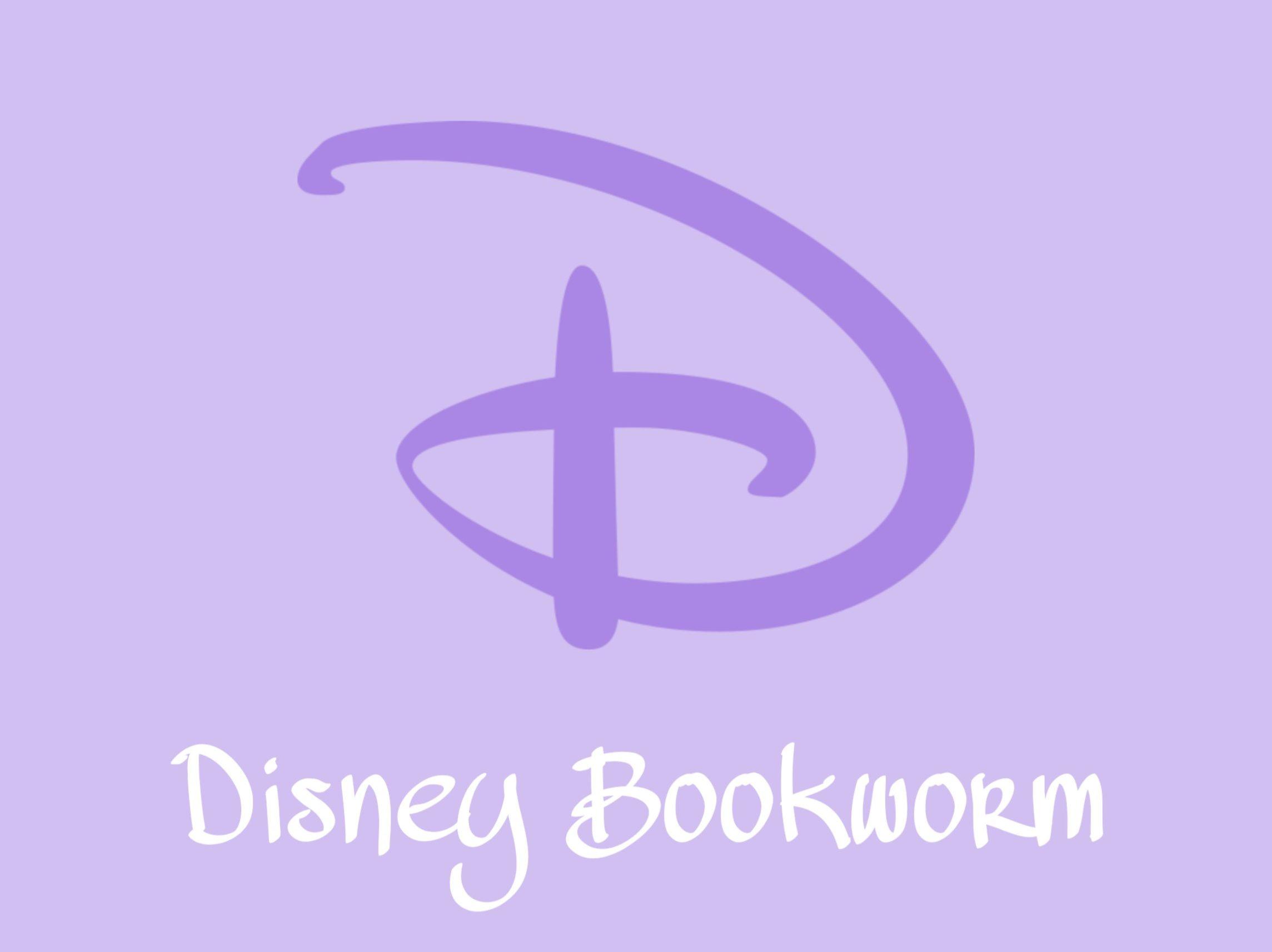 The Disney Bookworm